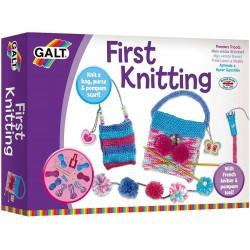 First Knitting Kit RRP £10.99