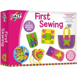 First Sewing Kit RRP £10.99