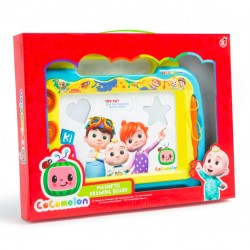 CoComelon Magnetic Drawing Board (12ct) RRP £6.99