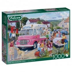The Ice Cream Van Jigsaw RRP £12.99