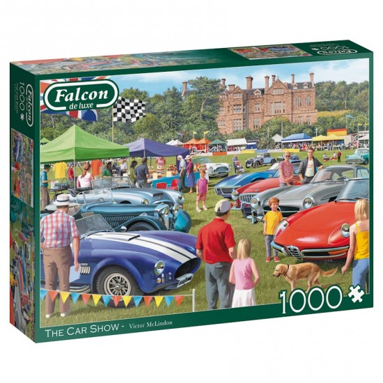 Newquay Harbour Jigsaw RRP £12.99