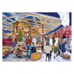 Coming Home for Christmas Jigsaw RRP £12.99