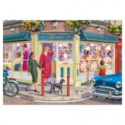 Hairdressers Jigsaw RRP £12.99