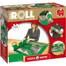 Puzzle & Roll (Up to 1500pcs) (12ct) RRP £10.99