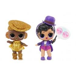 L.O.L Movie Magic Dolls (12ct) RRP £10.99