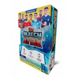 Match Attax 2021/2022 Mega Tin RRP £12.99