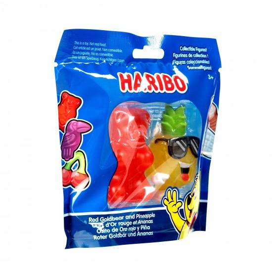 "Haribo 3"" Figures 2PK (8ct) RRP £4.99"