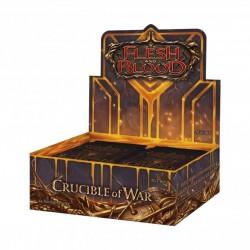 Flesh & Blood - Crucible of War (24ct) RRP £3.99