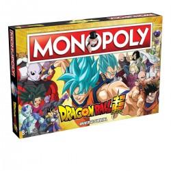 Dragon Ball Super Monopoly RRP £29.99
