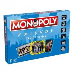 Friends Monopoly RRP £29.99