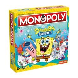 Spongebob Monopoly RRP £29.99