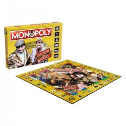Only Fools & Horses Monopoly RRP £29.99