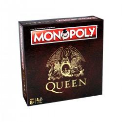 Queen Monopoly RRP £29.99