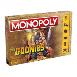 The Goonies Monopoly RRP £29.99