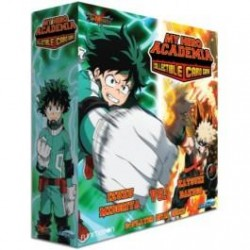 My Hero Academia Deck - Rivals Izuku/Katsuki RRP £29.99