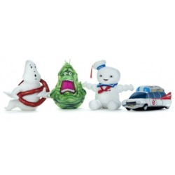 """Ghostbusters 10"""" Plush (6ct) RRP £12.99"""