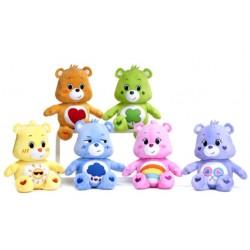 """Care Bears Plush 12"""" Assortment (6ct) RRP £12.99"""