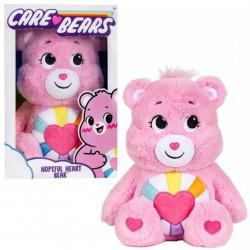 "Care Bears 14"" Plush - Hopeful Heart Bear (3ct) RRP £16.99"