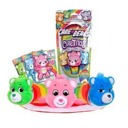 "Cutetitos 7"" Care Bears Edition (9ct) RRP £10.99"