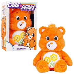 "Care Bears 14"" Plush - Friend Bear (2ct) RRP £16.99"