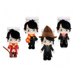 Harry Potter Wizards Plush (12ct) RRP £19.99