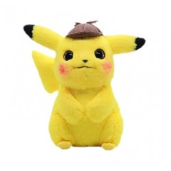 Pokemon Detective Pikachu 32cm Plush RRP £24.99
