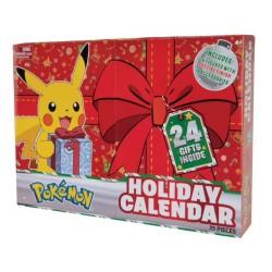 Pokemon Advent Calender (4ct) RRP £34.99 - October