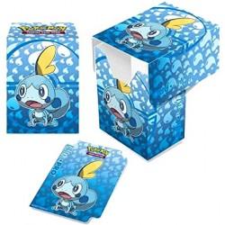 Pokemon Deck Box Sobble RRP £2.99
