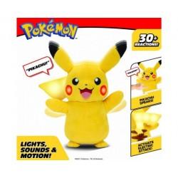 Pokemon Electric Charge Pikachu RRP £39.99