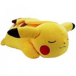 "Pokemon 18"" Pikachu Sleeping Plush (2ct) rrp £29.99"