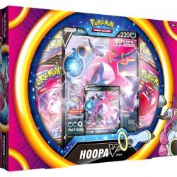 Pokemon Hoopa V Box RRP £21.99 - November