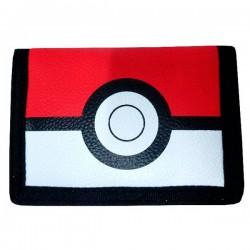 Pokemon PokeBall Wallet (6ct) RRP £9.99