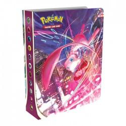 Pokemon SWSH8 Fusion Strike Collectors Albums (12ct) RRP £5.99 - November