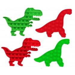 Dinosaur Pops (12ct) RRP 2.99
