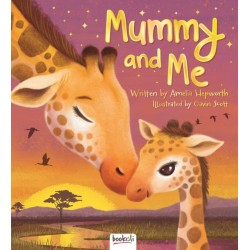 Mummy and Me Picture Book RRP £7.99