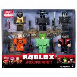 Roblox 6 Figure Multipack (Apocalypse) (4ct) RRP £19.99