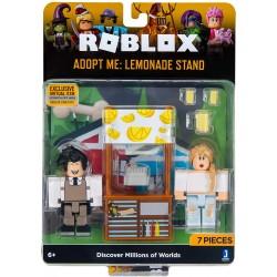 Roblox Game Pack (lemonade Stand) (5ct) RRP £9.99