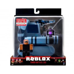 Roblox Large Vehicle - Tower Battle (6ct) RRP £19.99
