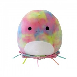 """Squishmallow - 12"""" Janet the Jellyfish (6ct) RRP £14.99"""