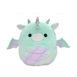 """Squishmallow - 16"""" Joey the Mint Dragon (6ct) RRP £19.99"""