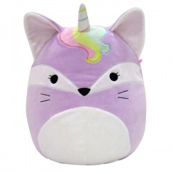 """Squishmallow - 12"""" Sharde the Faxicorn (6ct) RRP £14.99"""