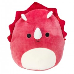 """Squishmallow - 12"""" Tristan the Triceratops (6ct) rrp £14.99"""
