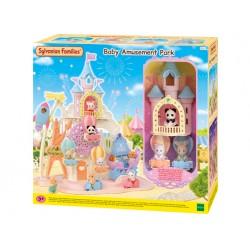 Baby Amusement Park (SYL65537) RRP £49.99