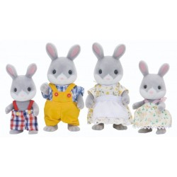 Cottontail Rabbit Family (SLY04030) RRP £19.99 Bricks & Mortar ONLY