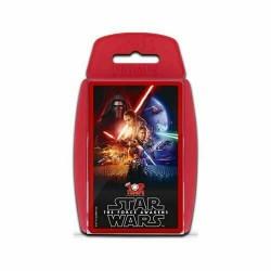 Top Trumps Star Wars The Force Awakens RRP £8.00