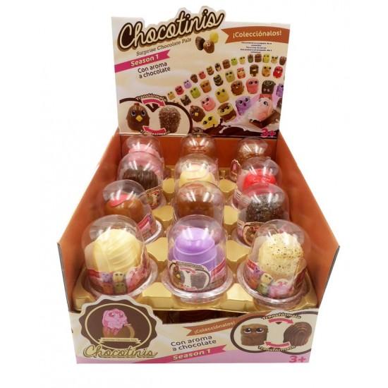 Chocotinis (24ct) RRP £2.99