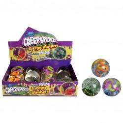 Creepy Light Up Blinkers (12ct) RRP £1.99