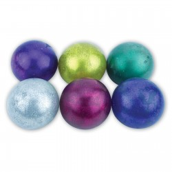 Squeezy Galaxy Ball (12ct) RRP £1.99
