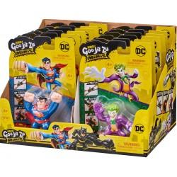 Heroes of Goo Jit Zu - DC Mini's (12ct) RRP £2.99