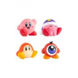 Kirby Mini Figure Capsules (12ct) RRP £4.49